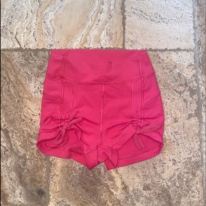 lululemon athletica liberty short